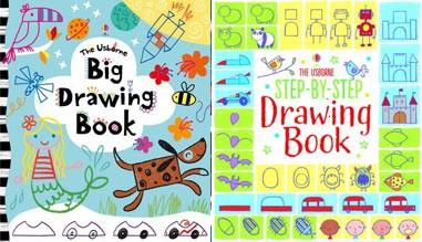 Libros para dibujar